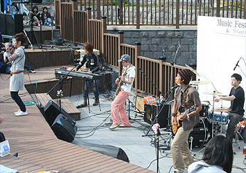 Music Festival in UEDA '07
